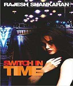 Switch in Time - A Bushra Khokhar Crime Thriller